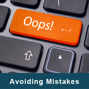 avoiding property management mistakes