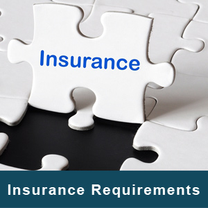 property management insurance requirements