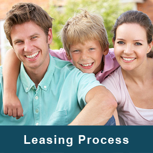 leasing process northern virginia