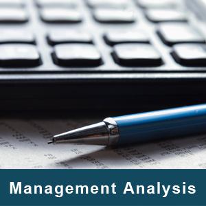 property management analysis