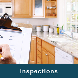 rental home inspection