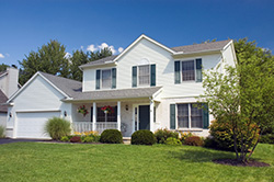 Insurance requirements Peabody residential property management