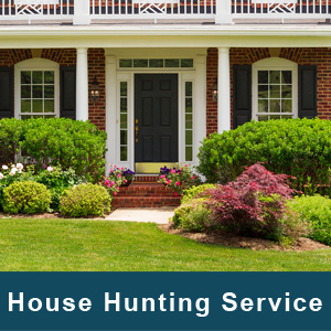 House Hunting Service Northern Virginia