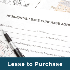 Lease to Purchase