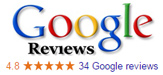 Peabody Residential Google Plus reviews