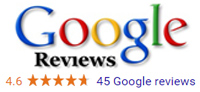 Google plus rating