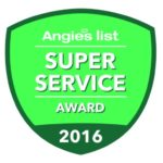 Peabody Residential Earned The 2016 Angie's List Super Service Award